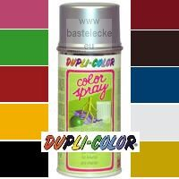 Dupli color spray farbpalette